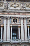 Opera in Paris, France Stock Image