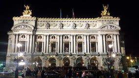 Opera Paryż Obraz Stock