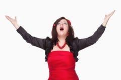 Opera Singer Performing Stock Photos