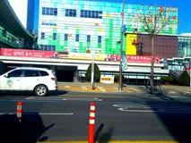 Opera tedesca a Daegu Immagine Stock