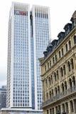 Opera Tower Stock Photo