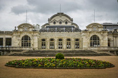 Opera vichy france Royalty Free Stock Images