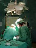 operacja Fotografia Royalty Free