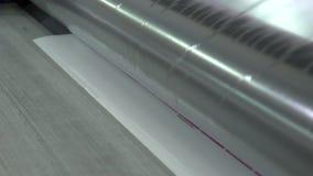 Operacja laminator zbiory wideo