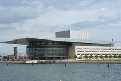 Operahouse Royalty Free Stock Photo