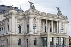 Operahuis stock foto's