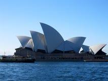 Operahuis van Sydney Royalty-vrije Stock Foto