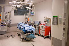 Operating hospital room Stock Photos