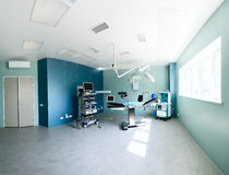 Operating room Royalty Free Stock Image