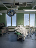 Operating room Stock Image