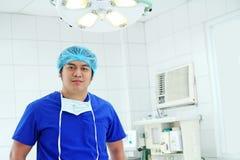 Operating Room Nurse Stock Photography