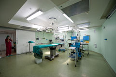 Operating room Royalty Free Stock Images