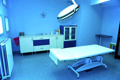 Operating theater Stock Images