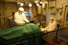 Operating Theatre Stock Images