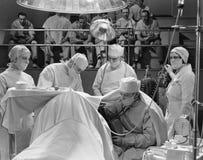 Operation (alle dargestellten Personen sind nicht längeres lebendes und kein Zustand existiert Lieferantengarantien, dass es kein lizenzfreie stockbilder