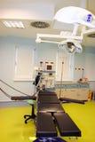 Operation room Royalty Free Stock Photo