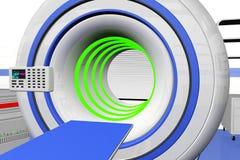 Operation Room HR MRI CT Machine 15 Stock Photography