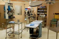 Operationßaal Stockbilder