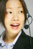 operator zdjęcie royalty free