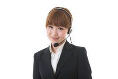 Operator Stock Photography