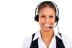 operatora telefon obrazy royalty free