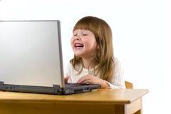 Operatore felice immagine stock libera da diritti