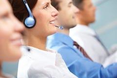 Operators� room Stock Photos