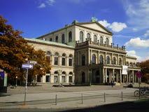 Opern-und Ballett-Theater stockbilder