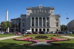 Opernhaus Lizenzfreie Stockfotos