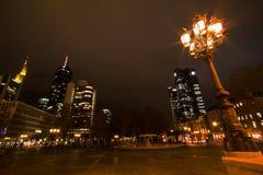 Opernplatz, Frankfurt Stock Photo
