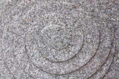 Opgepoetst graniet in wit grays en zwarten Stock Afbeeldingen