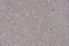 Opgepoetste concrete muur Stock Foto