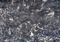 Opgepoetste marmeren textuur stock fotografie