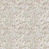 Opgepoetste rijst. Naadloze textuur Stock Afbeeldingen