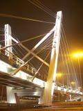 Opgeschort viaduct Stock Fotografie