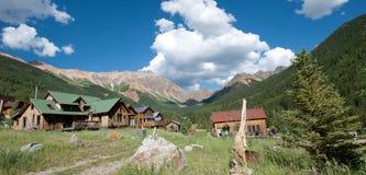 Ophir, Colorado Stock Image