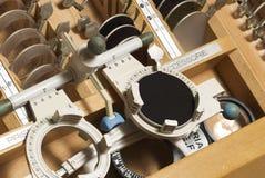 Ophtalmological equipment Stock Photos