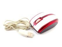 Opical ποντίκι υπολογιστών Στοκ φωτογραφία με δικαίωμα ελεύθερης χρήσης