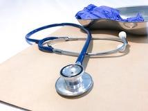 Opieka medyczna Zdjęcia Stock