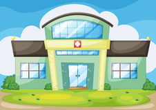 Opieka zdrowotna Fotografia Royalty Free