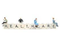 opieka zdrowotna Obrazy Royalty Free
