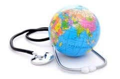 opieki oka opieki zdrowotnej higieny medycyna Obraz Royalty Free