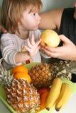 opieki rodzicielskiej Fotografia Stock