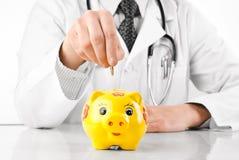 opieki zdrowie medycyna Obraz Stock