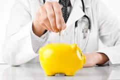 opieki zdrowie medycyna Fotografia Stock