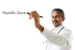 Opieki zdrowotnej pojęcie. Zdjęcia Royalty Free