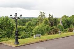 Opinião Cork City da paisagem Imagens de Stock