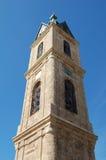Opinião da capela Imagem de Stock Royalty Free