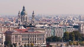 Opinião da cidade de Budapest filme