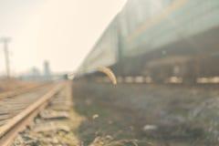 Opinião da luz do sol Foto de Stock Royalty Free